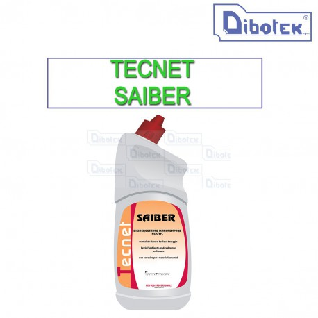 Tecnet Saiber 750ml