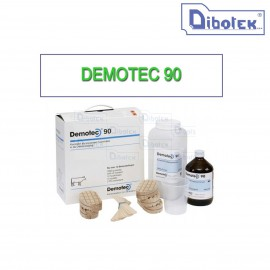 DEMOTEC 90 KIT 42 PZ. COLLA E SUOLETTE