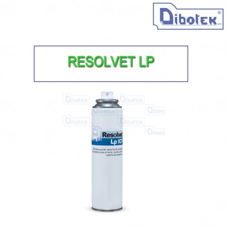 Resolvet LP 250 ml