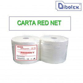 BOBINA CARTA RED NET STR 800 KG 2,3