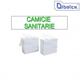 CAMICIE SANITARIE