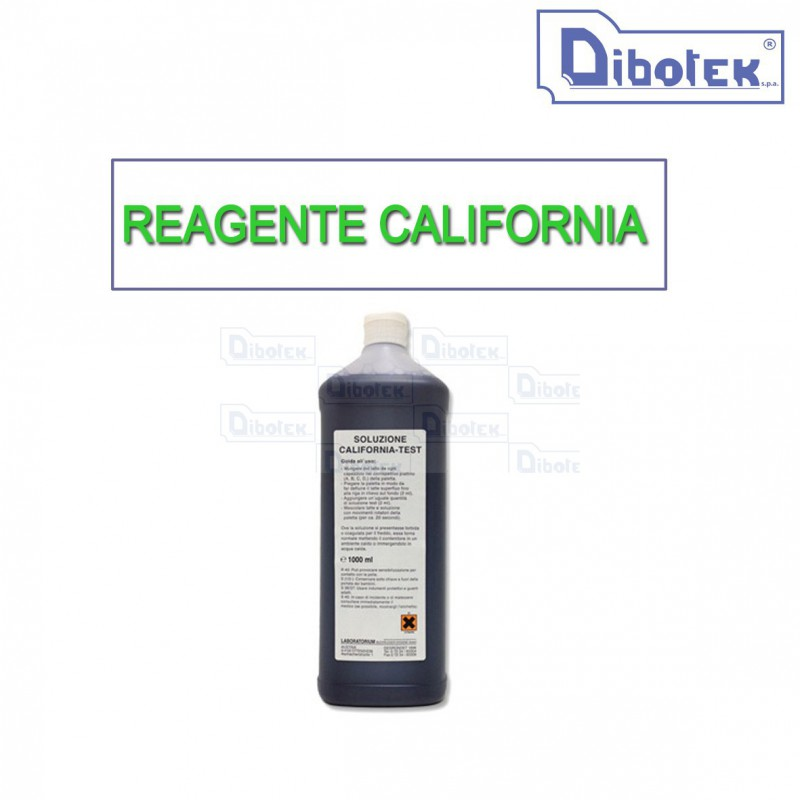 REAGENTE CALIFORNIA