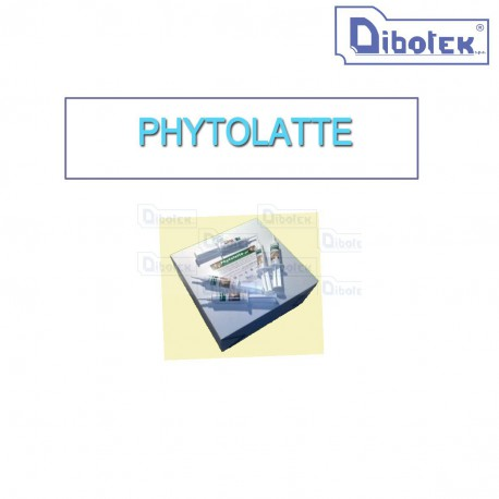 Phytolatte 52 applicatori
