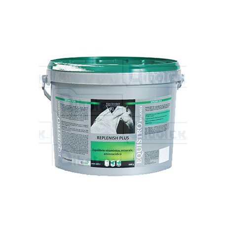 Equistro - Replenish Plus - 1 Secchiello 5 kg