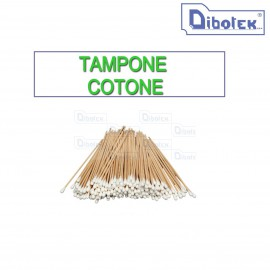 Tampone in cotone