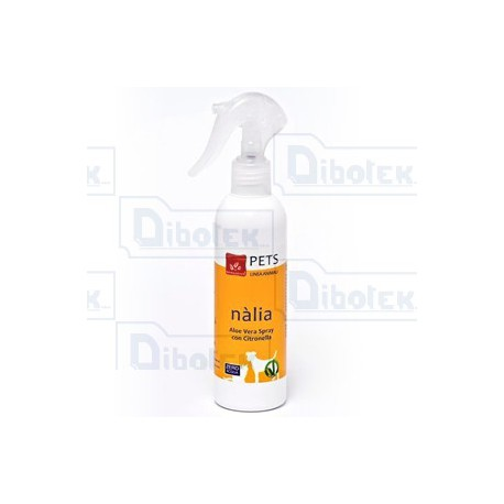 Benessence - Nalia Aloe Vera con Citronella - 1 Spray 200 ml