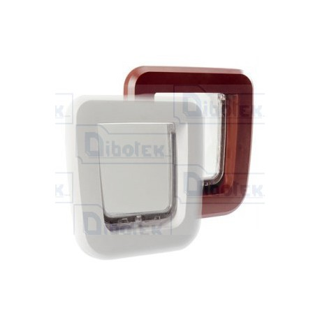 Camon - IN&OUT Classic Bianco - AX001/B