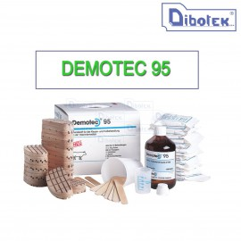 DEMOTEC 95 KIT 14 PZ. COLLA E SOLETTE