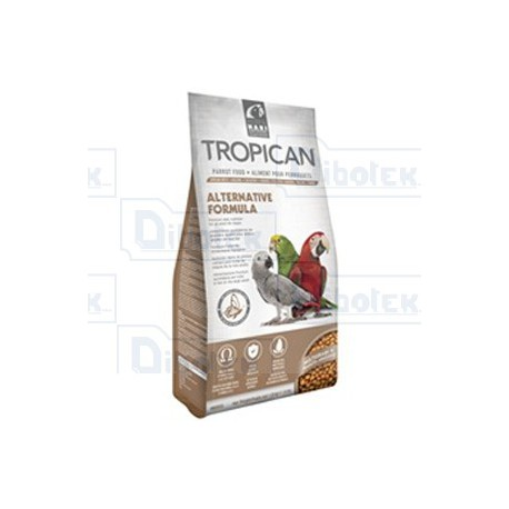 Hagen Hari Tropican Alternative Formula 4 mm - 80555 - 1,80 kg