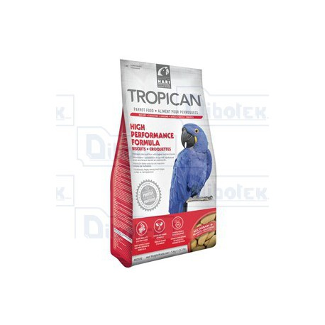 Hagen - Hari Tropican High Performance Biscuits 1,5kg