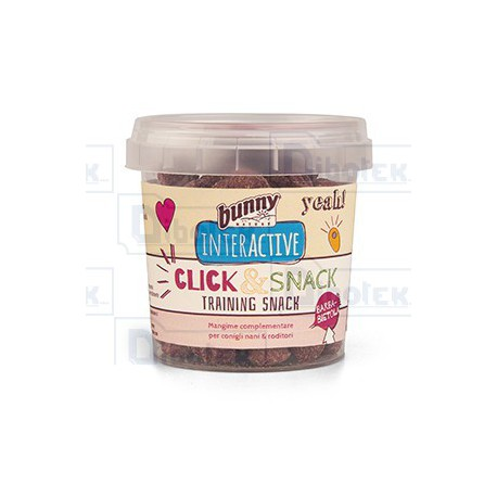 Bunny - Click & Snack Training Barbabietola - 17042