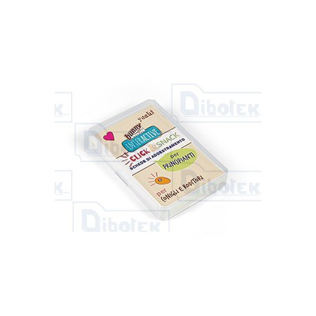 Bunny - Click & Snack Training Cards - 17048