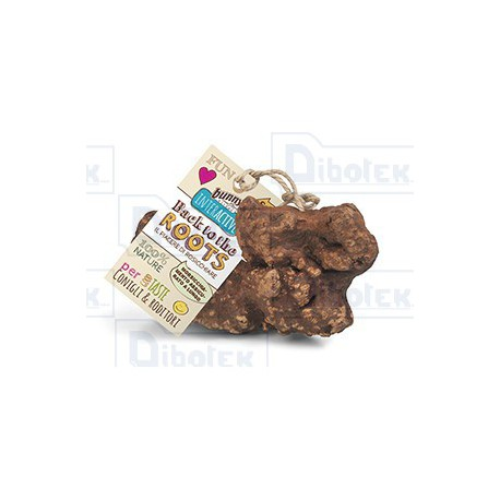 Bunny - Back to the Roots Gnawing Root XS 60-130 gr | 17011 - 1 Snack