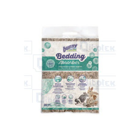 Bunny - Lettiera Bedding Absorber - 1 Lettiera 20 lt