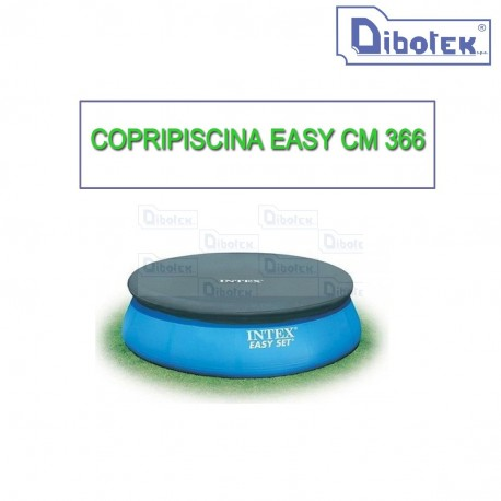 Intex Copertura Easy set cm. 366 cod. 28022