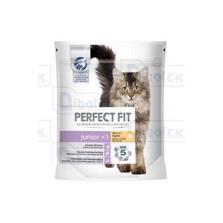 Mars - Perfect Fit Junior - 1 Sacchetto 400 gr