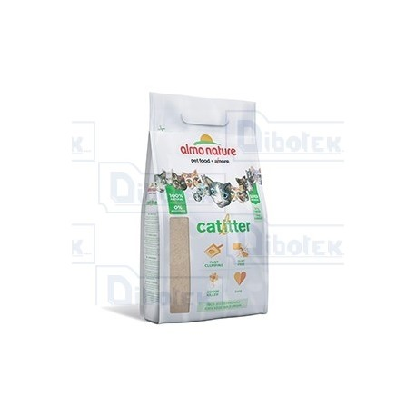Almo Nature - Cat Litter - 1 Lettiera 2,270 kg