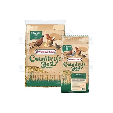 Versele Laga - Country's Best Gra-MIx Ardenne 20kg