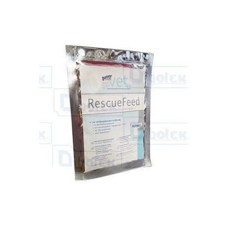 Bunny - RescueFeed 20gr