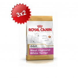 Royal Canin - Nutrizione per Razza West Highland White Terrier Adult