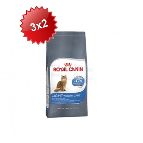 Royal Canin - Light Weight Care 2kg