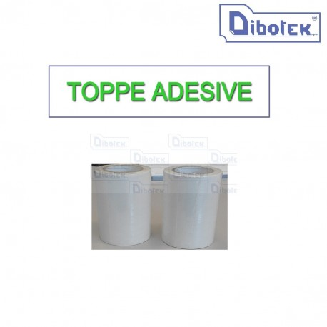 Toppe Adesive 10mt