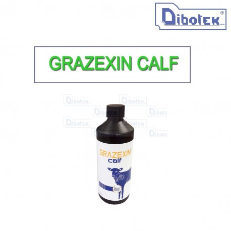 Grazexin Calf 500ml