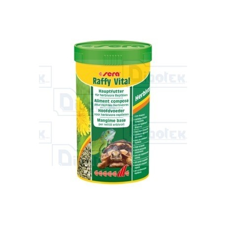 Sera - Raffy Vital - 1 Barattolo 1000 ml
