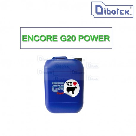 Encore G20 power kg.25
