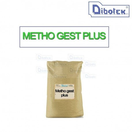 Metho gest plus sc. kg 25