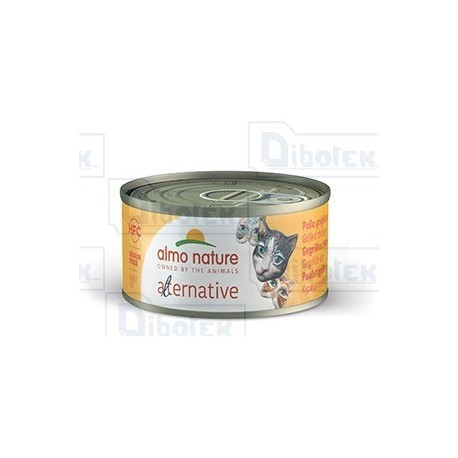 Almo Nature - HFC Alternative Pollo Grigliato 70gr