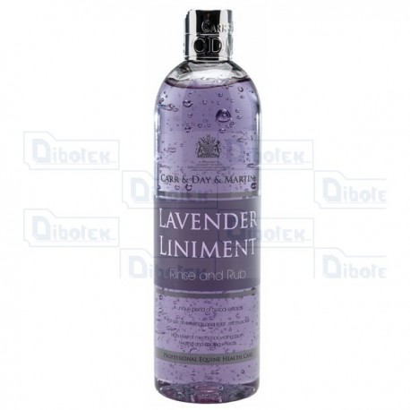 Carr & Day & Martin - Liniment Dual Effect - Flacone 500 ml