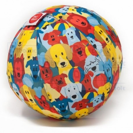 BloonCo - PetBloon Dog Balloon Cover Toy - Gioco