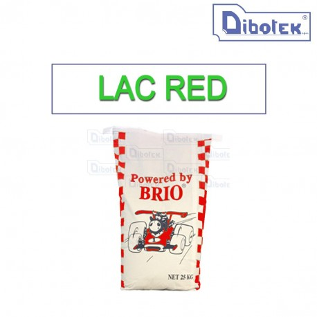 Lac Red kg.25