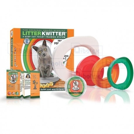 Doogie Stuff Limited - Litter Kwitter - 1 Accessorio