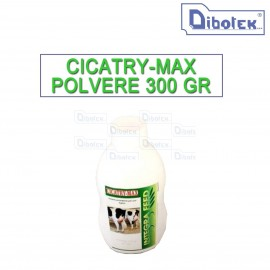 Cicatry-max polvere 300 gr
