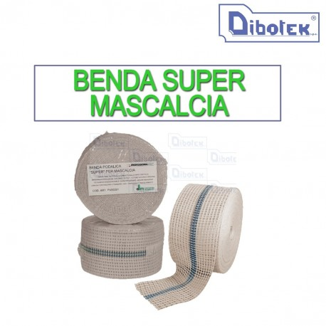 Benda super mascalcia mt 25