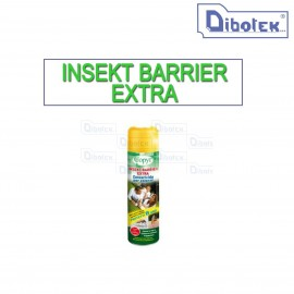Insekt barrier extra bombola 600 ml