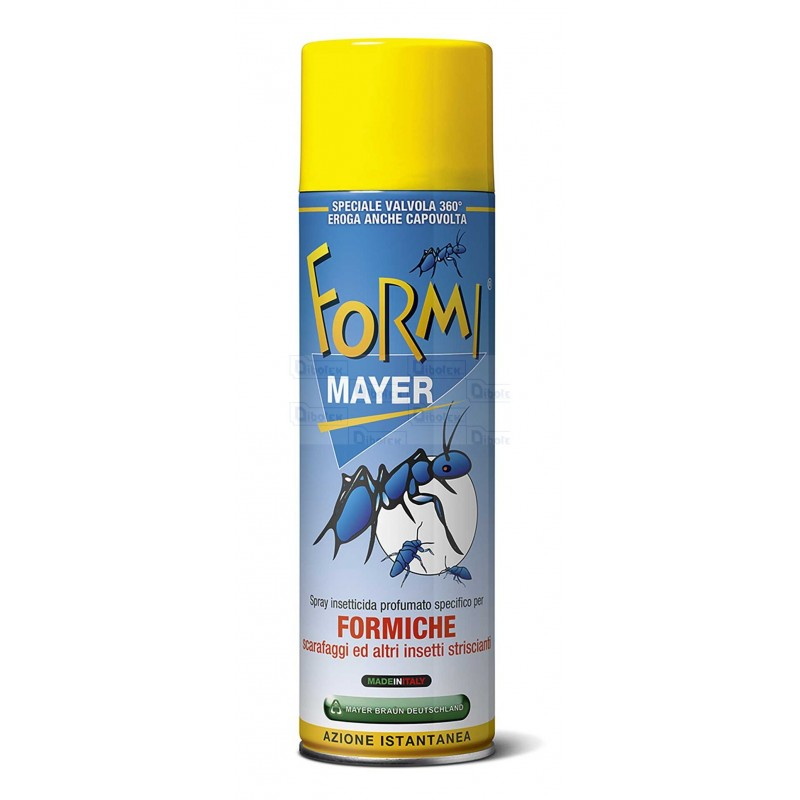 Formimayer Spray Ml.500