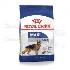 Royal Canin - Maxi Adult Kg.15