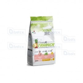 Trainer - Fitn 3 Ad Med-Max Maial 12,5Kg