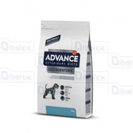 Advance Dog Gastroenteric Kg.3