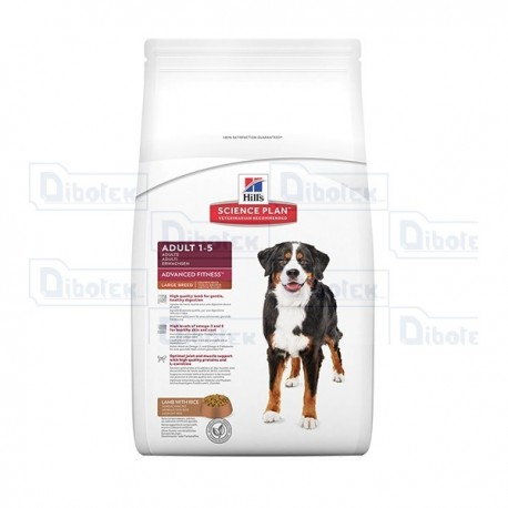 hill's - dog adult medium agne/riso 3kg