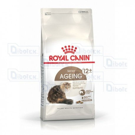 Royal Canin - Ageing 12+ Cat Kg. 2