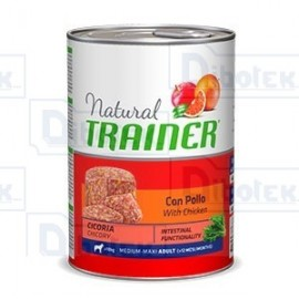 Trainer -Natural Adult Medium Pol 400Gr