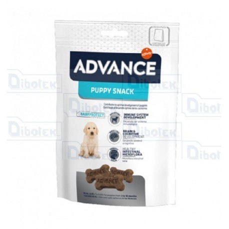 Advance Puppy Snack Dog 15Gr