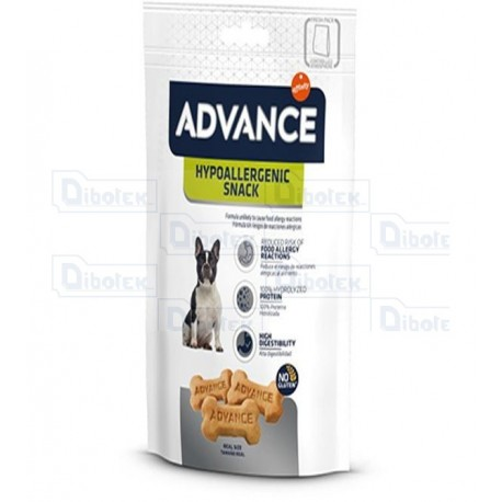 Advance Hypoallergenic Snack Dog 15Gr