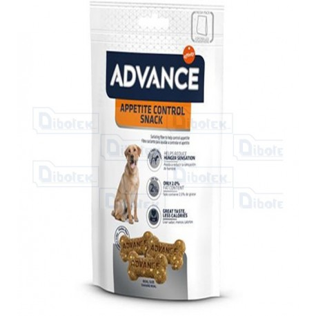 Advance Appetite Control Snack Dog 15Gr