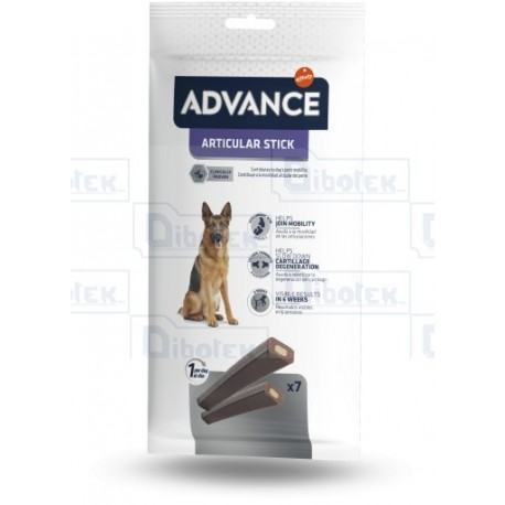 Advance Articular Stick Dog 155Gr