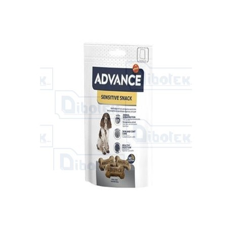 Advance Dental Care Stick Mini Dog 9Gr